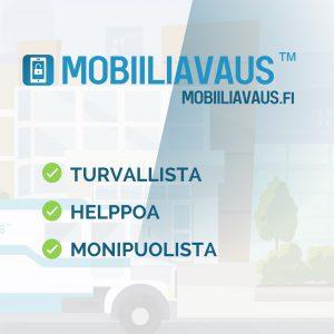 Mobiiliavaus